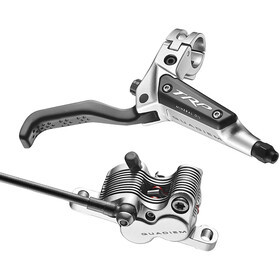 TRP Quadiem Disc Brake Rear/Right silver